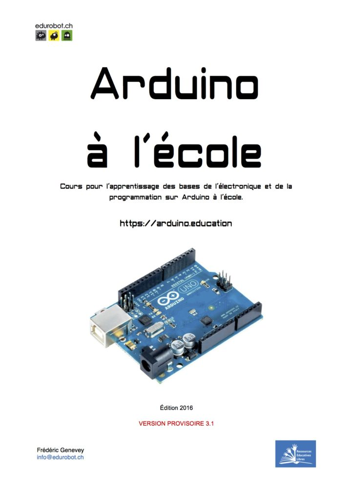arduino_cours_2016